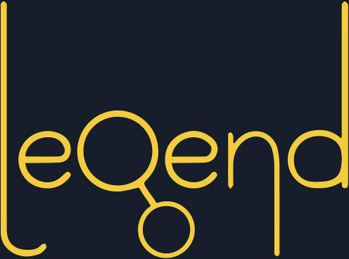 Kirjastus Legend Logo